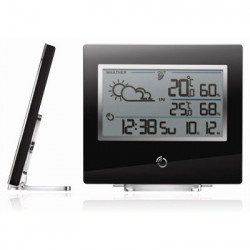 ESTACION METEOROLOGICA OREGON BAR800BLACK ULTRAPLA