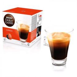 CAFE DOLCE GUSTO ESPRESSO LUNGO (3S16 CAPSULAS)