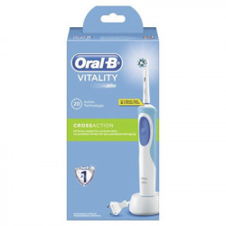 CEPILLO DENTAL BRAUN ORAL-B VITAL CROSS ACTION