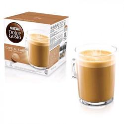 CAFE DOLCE GUSTO ESPRESSO CAFE CON LECHE (3x16CAP)