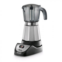 CAFETERA ELECTRICA DELONGHI EMKM6 ALICIA PLUS 6T