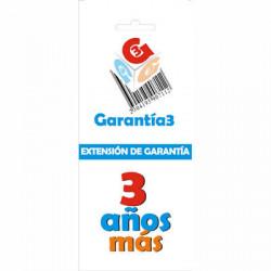 GARANTIA AMPLIADA G3ES2000 (TOPE MAXIMO 2000€)