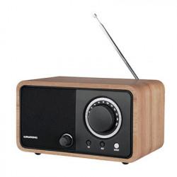 RADIO PORTATIL GRUNDIG TR1200 CLASSICA (GRR2740)