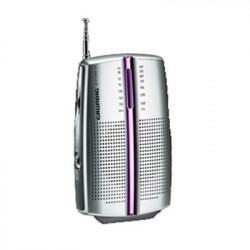 RADIO PORTATIL GRUNDIG CITY 31/PR 3201 GRN0290