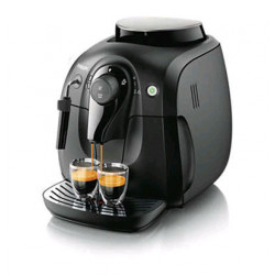 CAFETERA EXPRESS PHILIPS HD8651/01 AUTOMATICA 2000