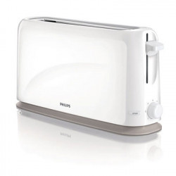 TOSTADOR PHILIPS HD2598/00 DAILY 1 RANURA 1150W