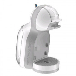 CAFETERA DOLCE GUSTO KRUPS KP1201 MINI ME BLANCA/