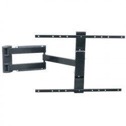 "SOPORTE PARED HIFI RACK LED3 32-55"" BRAZO"