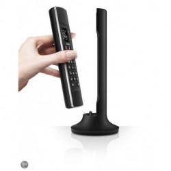 """TELEFONO INAL PHILIPS M3301B/23 NEGRE 1.6"""" M. LIBR"""
