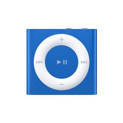 IPOD SHUFFLE 2GB BLUE NEW EDITION