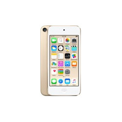IPOD TOUCH 16GB GOLD NEW EDITION