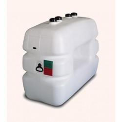 DEPOSITO GASOIL RD- 700 LT 1125X650 ALTO 1330