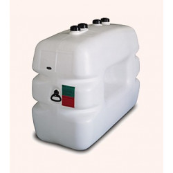 DEPOSITO GASOIL RD-1000 LT 1670X740 ALTO 1200