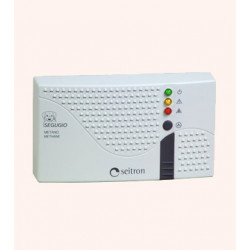 DETECTOR GAS RGD-MET 1ZON 220V