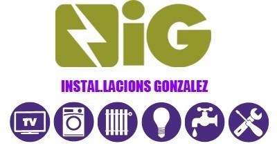 INSTAL·LACIONS GONZALEZ